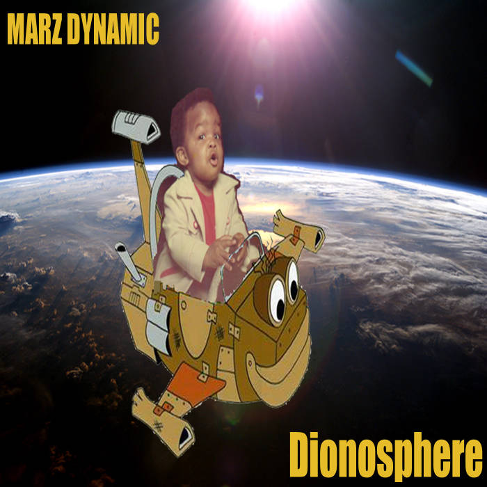 Dionosphere cover art