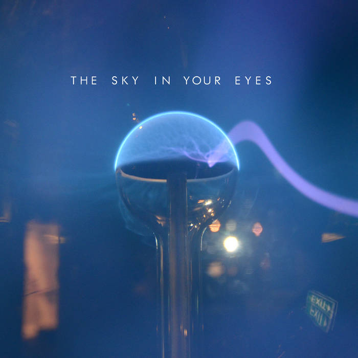 The Sky in Your Eyes cover art