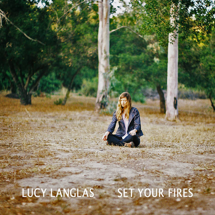 set your fires cover art