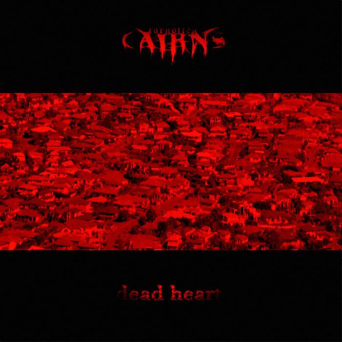 Dead Heart cover art