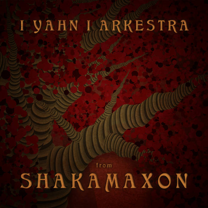 From Shakamaxon cover art