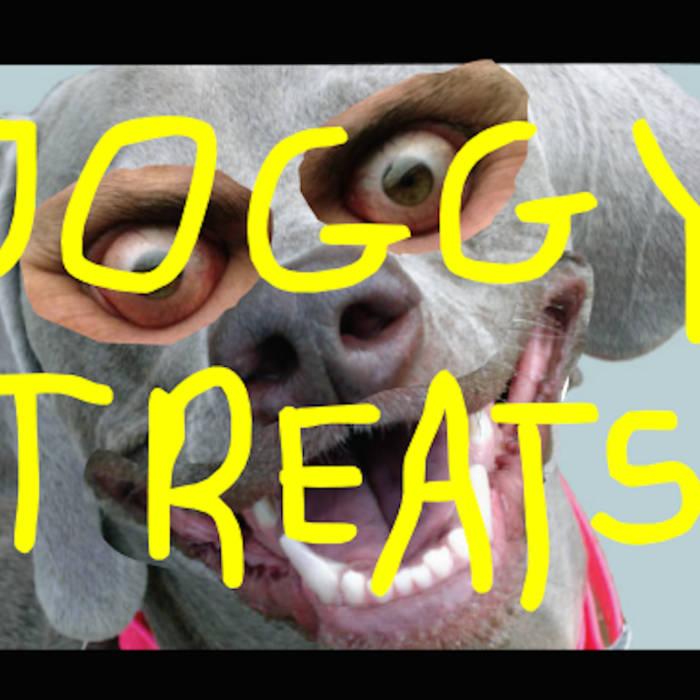DOGGY TREATS cover art