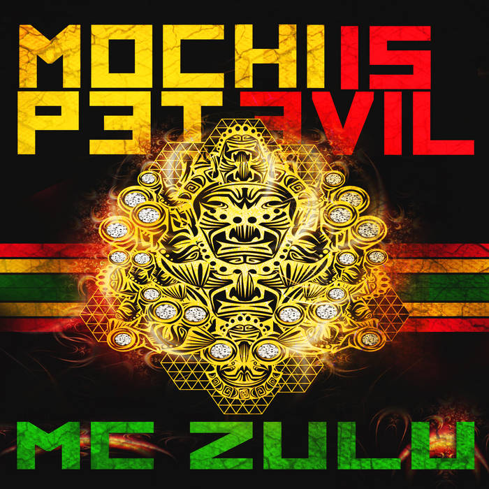 Mochipet Is Evil cover art