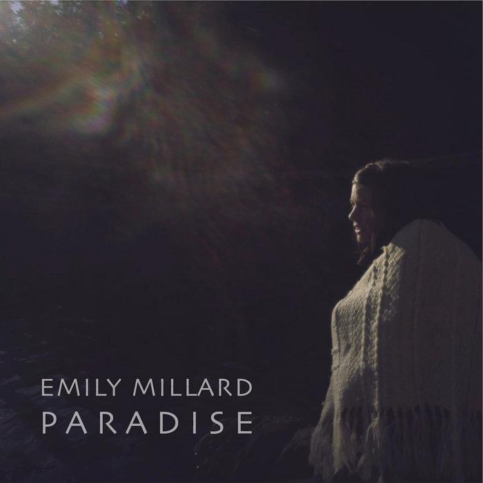 Paradise (Single) cover art