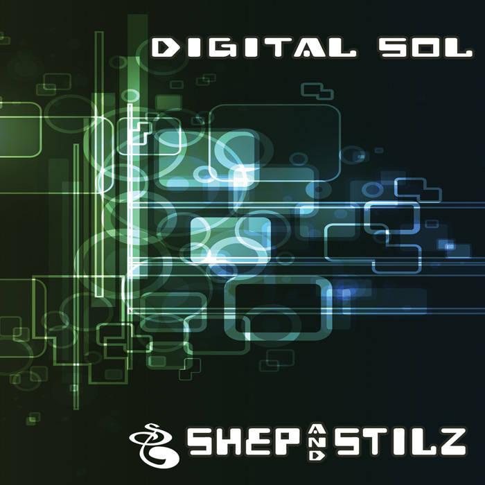 Digital Sol cover art