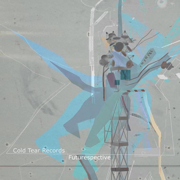 Futurespective cover art