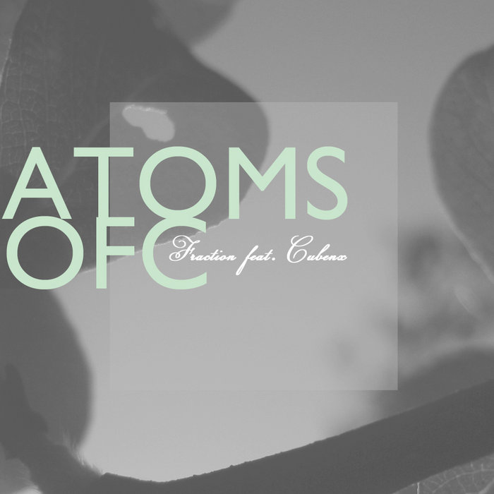 Atoms Of C Ep cover art