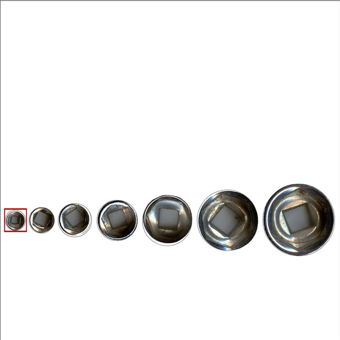The Socket Set - Disc 1 cover art