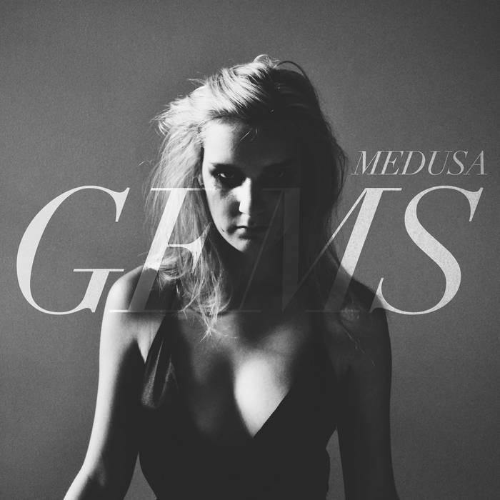 Medusa - EP cover art
