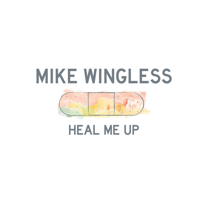 Heal Me Up cover art