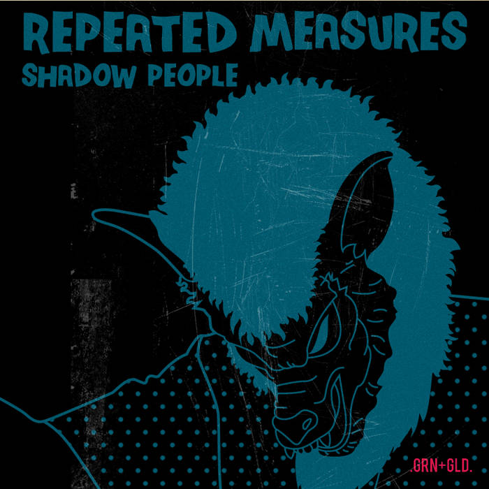 Shadow People [ EP ] cover art