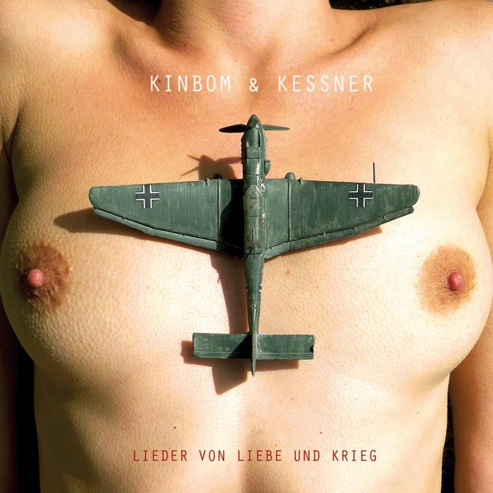 Lieder Von Liebe Und Krieg cover art