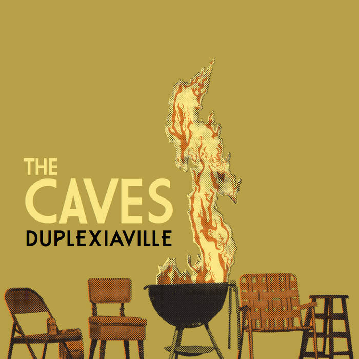 duplexiaville cover art