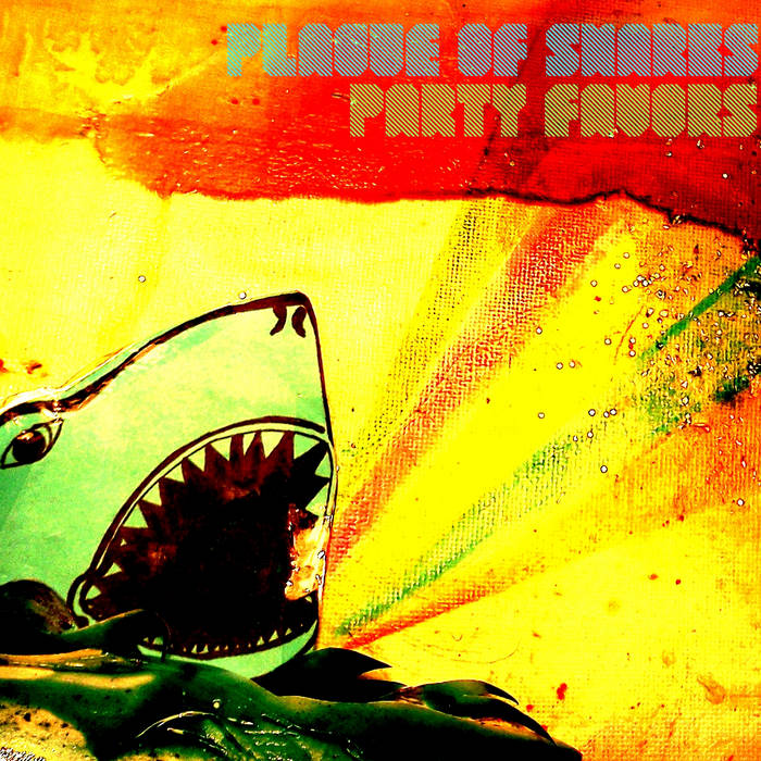 PARTY FAVORS cover art
