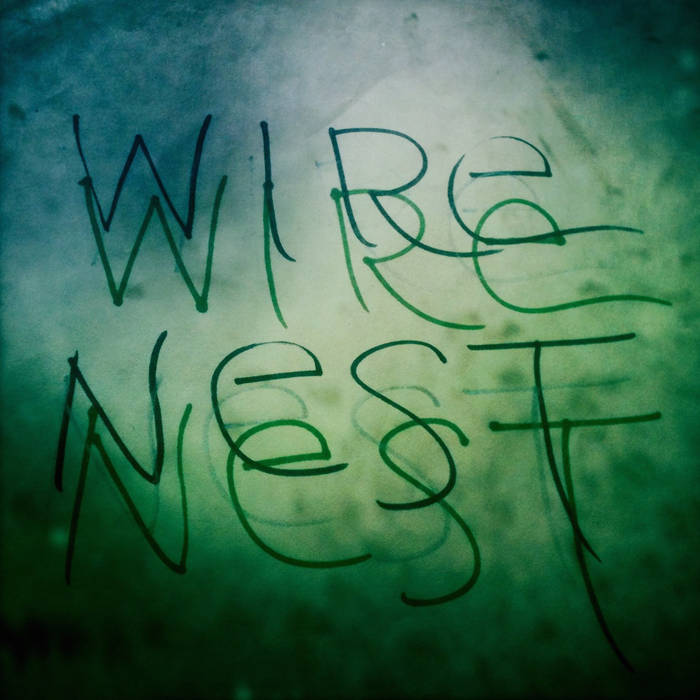 Wire Nest cover art