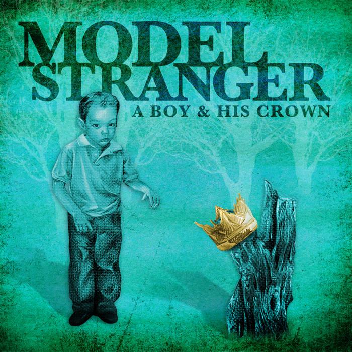 A Boy & His Crown EP cover art
