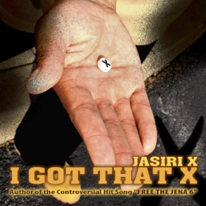 I Got That X cover art