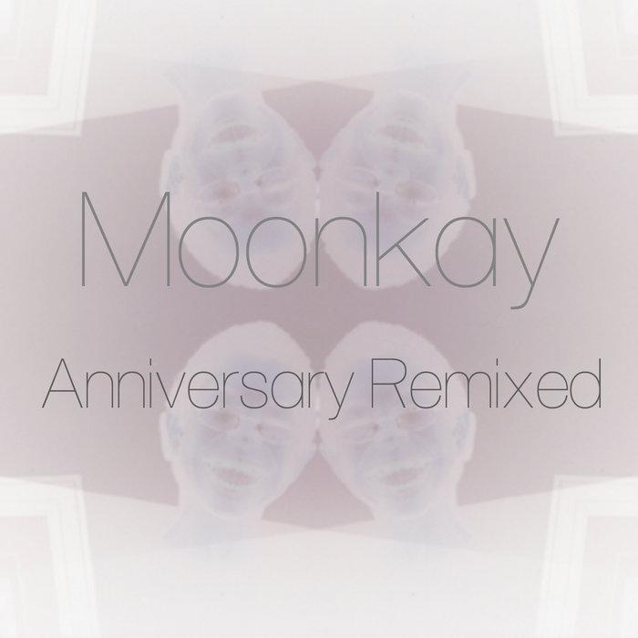 Anniversary Remixed cover art
