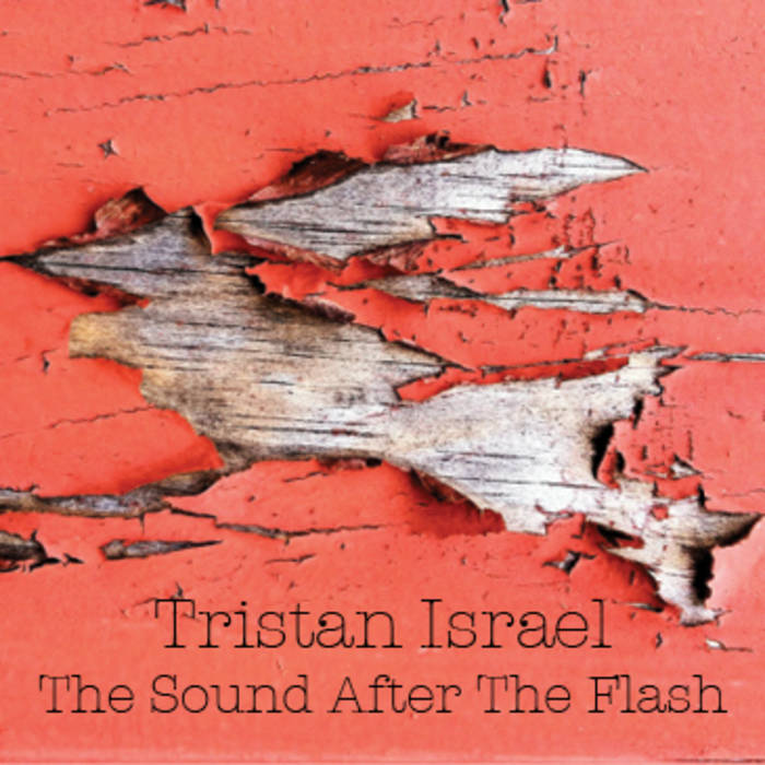 The Sound After The Flash cover art