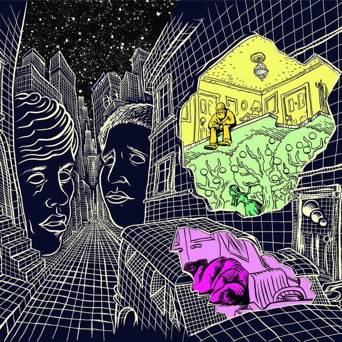 R C E P cover art