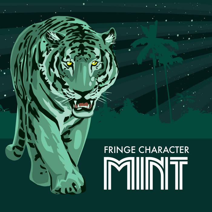 Mint cover art