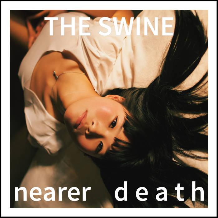 Nearer Death cover art