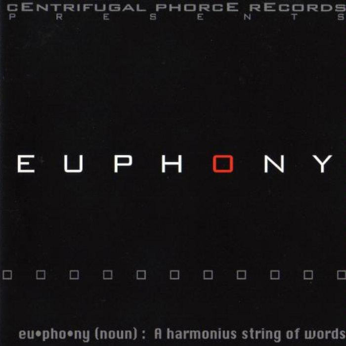 Euphony cover art