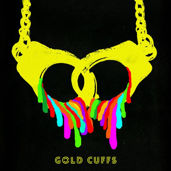 Gold Cuffs cover art