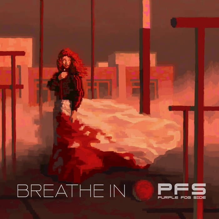 Breathe In cover art