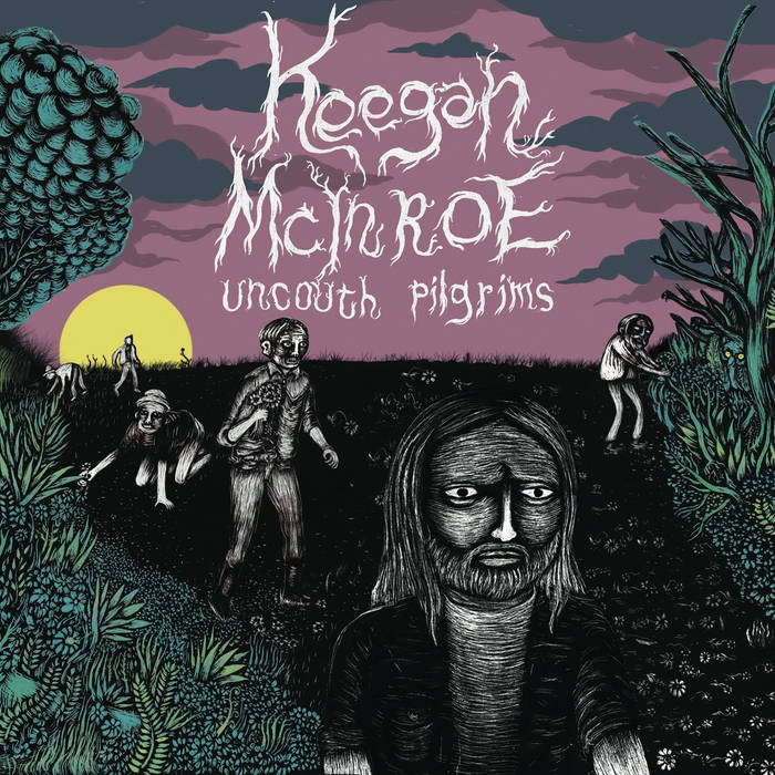 Uncouth Pilgrims cover art