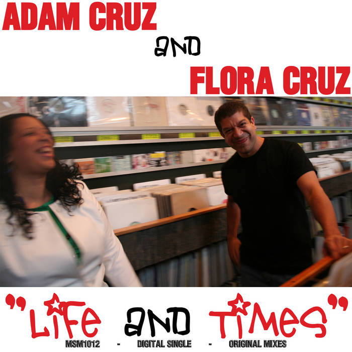 Life and Times cover art
