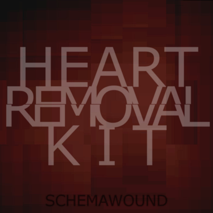 Heart Removal Kit cover art