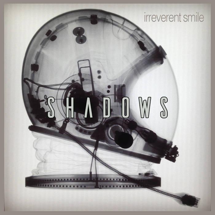 Shadows cover art
