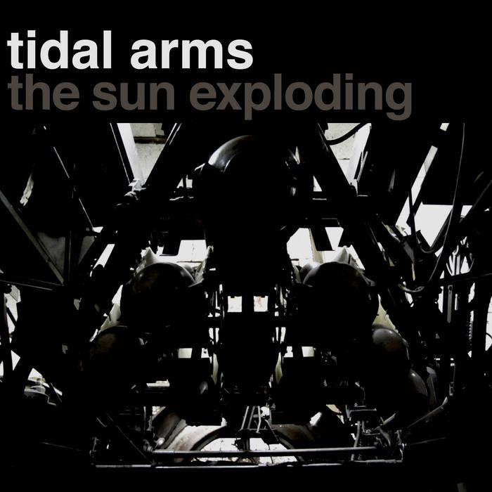 The Sun Exploding cover art