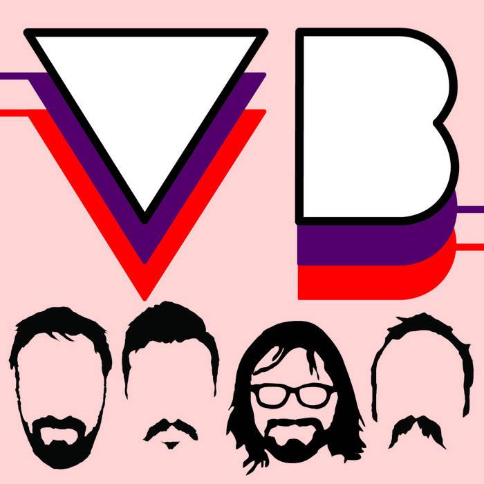 Volcano Boys cover art