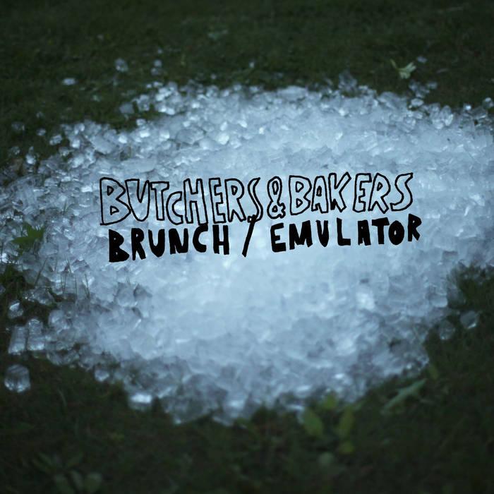 Brunch/Emulator Single cover art