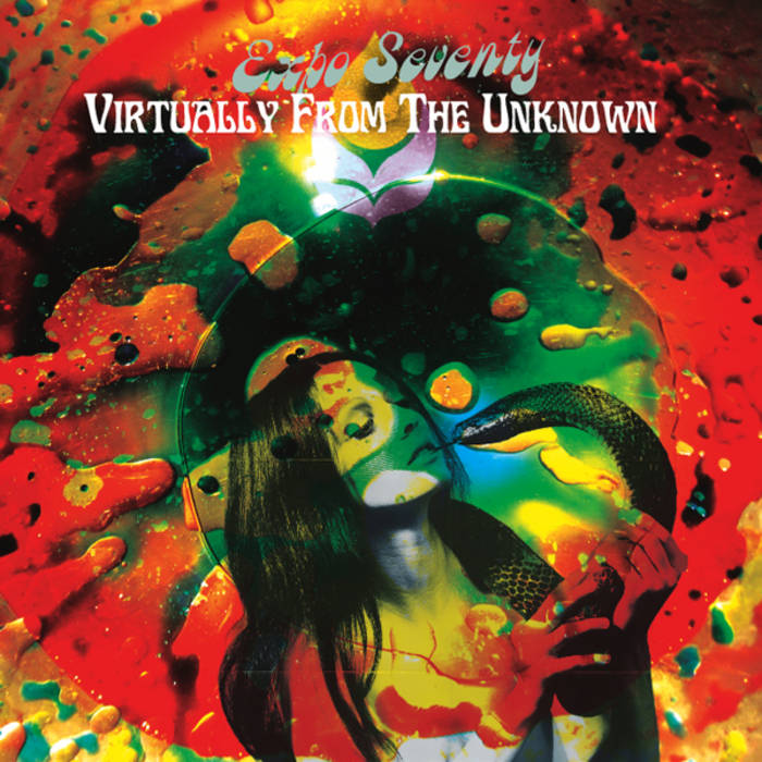 Virtually From the Unknown cover art