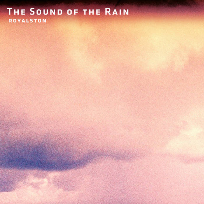 The Sound of the Rain cover art