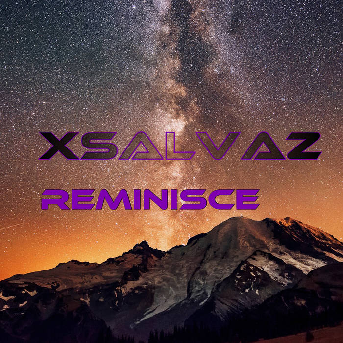 Reminisce cover art