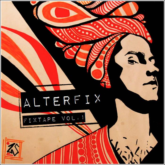Fixtape Vol. 1 cover art