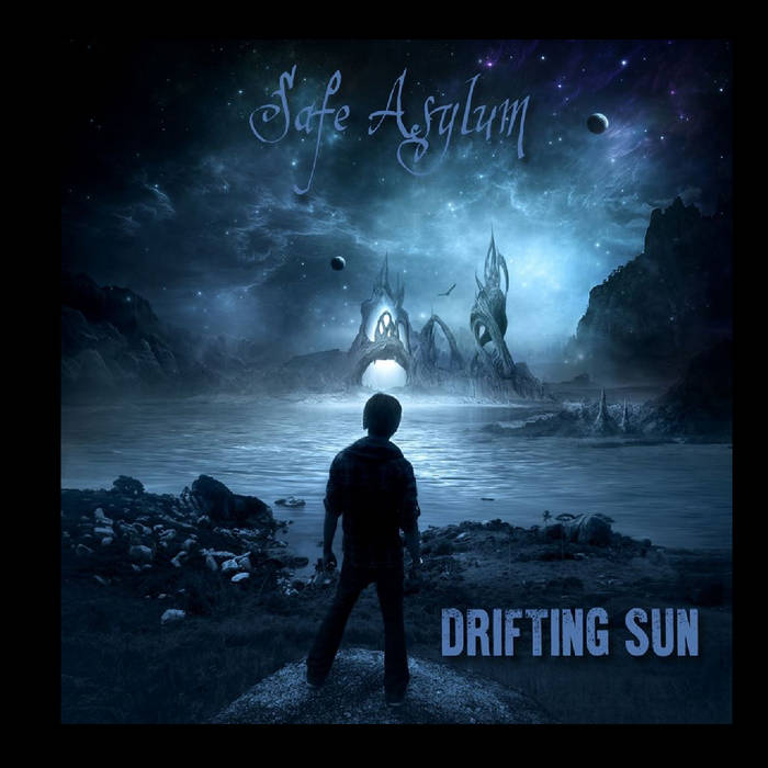 Safe Asylum from Drifting Sun cover art