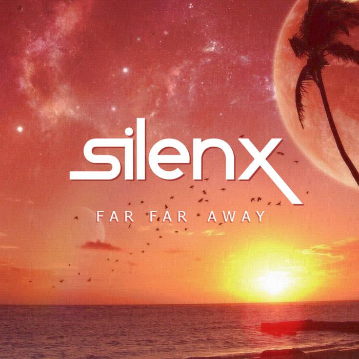 Far Far Away cover art