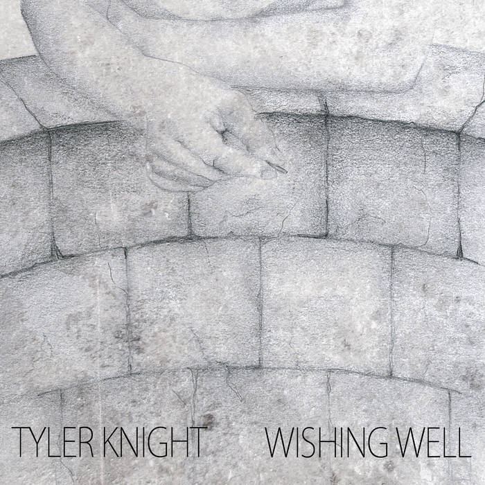 Wishing Well EP cover art