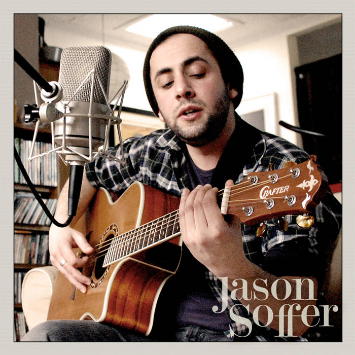 Jason Soffer cover art