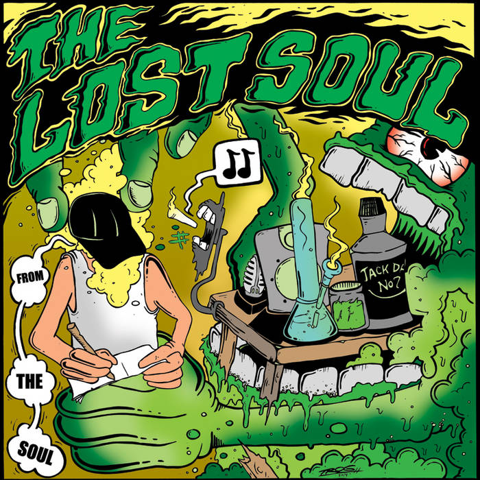 From The Soul cover art