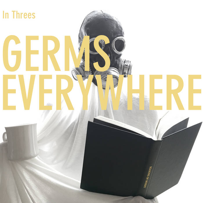 Germs Everywhere cover art