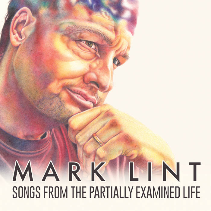 Songs from the Partially Examined Life cover art