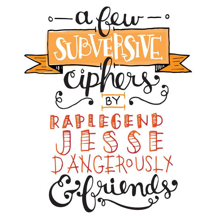 Subversive Ciphers cover art