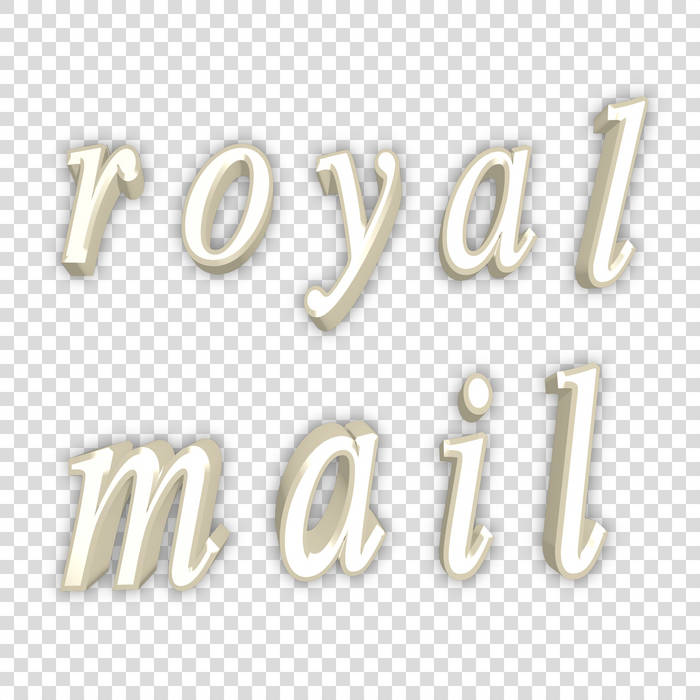 Royal Mail cover art