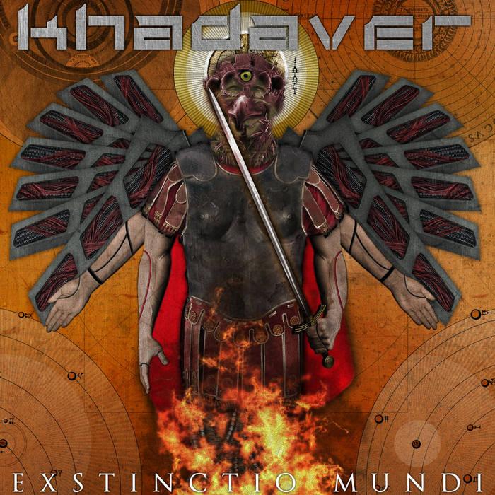 Exstinctio Mundi cover art